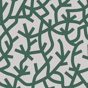 MINI MODERNS -  - Papier Peint