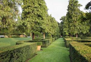 LES JARDINS DU MANOIR D'EYRIGNAC -  - Jardin Paysager