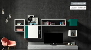 2B ITALIA - club 36 - Meuble De Salon Living