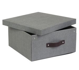 Bigso Box Of Sweden - levi - Boite De Rangement