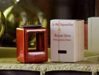 LE BEL AUJOURD'HUI - arc en terre - Brûle Parfum