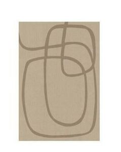 EGE CARPETS -  - Tapis Contemporain
