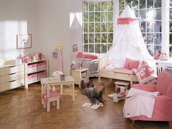 Mezzaline - small word evolutif - Chambre Enfant 4 10 Ans