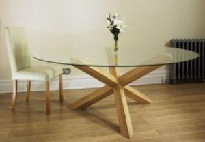 Pippy Oak Furniture -  - Table De Repas Ovale