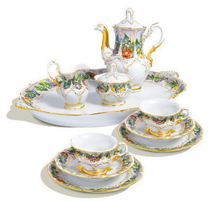 Meissen -  - Service De Table