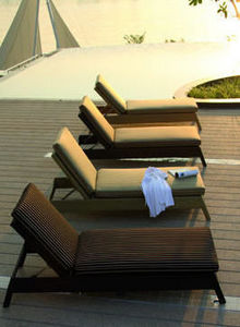 HAWAII THAI FURNITURE CO.LTD - cairo - Bain De Soleil