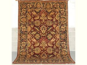 CNA Tapis - gulrani - Tapis Traditionnel