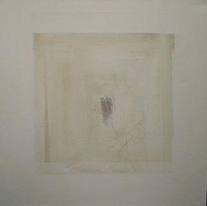 www.maconochie-art.com - clear stone 3  - Huile Sur Toile Et Huile Sur Panneau
