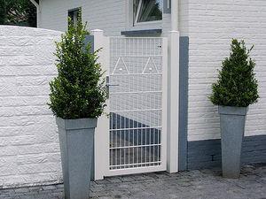 Beckers - ziergittertür - Portillon