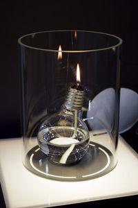 Opossum Design - m&o 09 2009 - Lampe � Huile