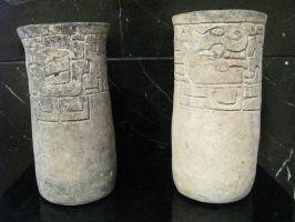 Galerie Furstenberg -  - Vase Décoratif