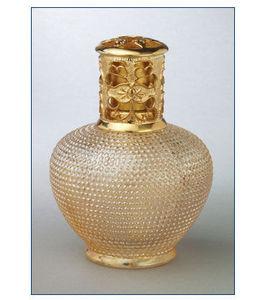 Parfums De Nicolai - atome - Lampe À Parfum