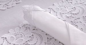 WEIssFEE - paradise - Serviette De Table