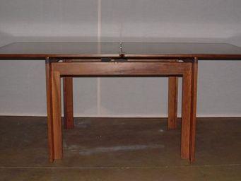 ABACO DI COLLINETTI LUCIANO -  - Table À Rallonge