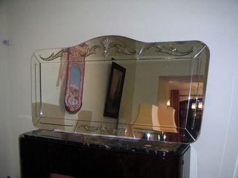 Artdécoroom -  - Miroir