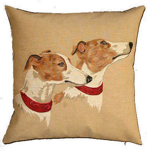 Belgian Tapestries - pc-4670 - Coussin Carré