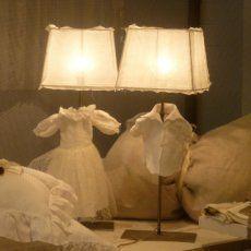 L'ARMOIRE DE CAMILLE -  - Lampe À Poser