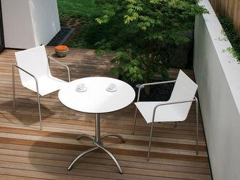 Fischer Mobel - taku - Table Bistrot
