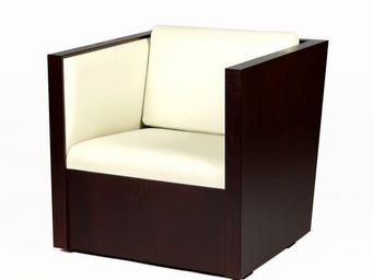 Gerard Lewis Designs -  - Fauteuil Club