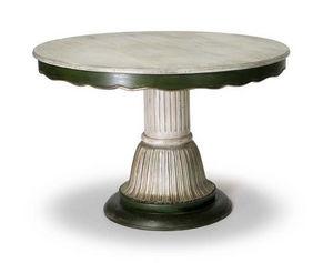 MINOTTI SEDIE -  - Table De Repas Ronde