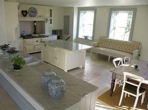 Woodchester Kitchens & Interiors -  - Cuisine Équipée