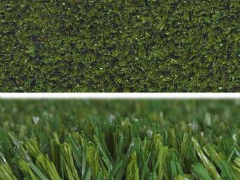 FUNGRASS - fun grass tonic - largeur 4m - Gazon Synthétique