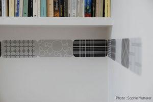 Walldesign - patch'n box #bs2 - coffret de 12 pièces - Sticker