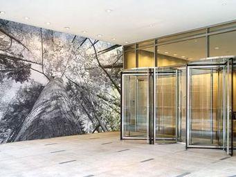 DECO DIGITAL -  - Papier Peint Panoramique