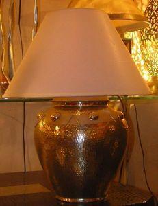 MEDINA TOUCH -  - Lampe À Poser