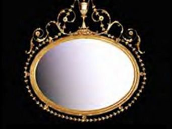 Adam Mirrors - mirror hampton - Miroir
