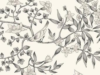 Equipo DRT - adagio_vivace_gris - Papier Peint