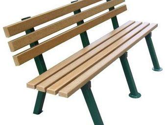 Amberol - drayton seat - Banc Urbain