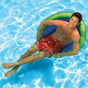 SWIMWAYS EUROPE -  - Fauteuil Flottant