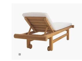 Summit Furniture -  - Bain De Soleil
