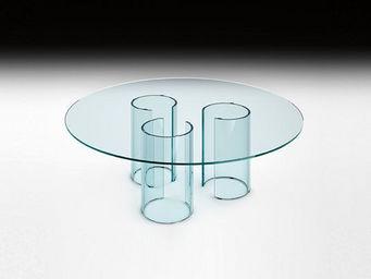 Fiam - luxor tavolino - Guéridon