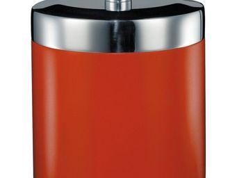 Wesco - pot � confiture rouge - Pot � Confiture