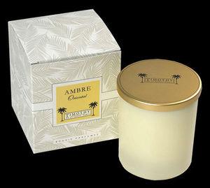 Timothy Of St. Louis - ambre oriental - Bougie Parfumée