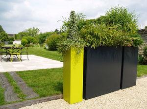 ATELIER SO GREEN - irf25 - gamme contraste acide - Jardinière