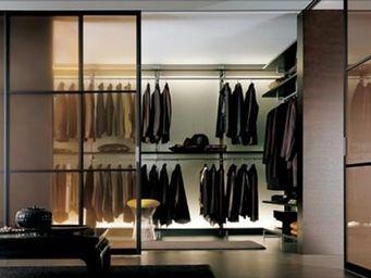 Passage Portes & Poign�es - siparium - Dressing Droit