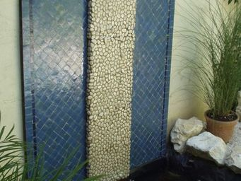 Atelier Zelij -  - Mur D'eau