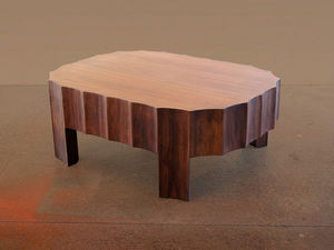 Seventhdesign -  - Table Basse Ovale