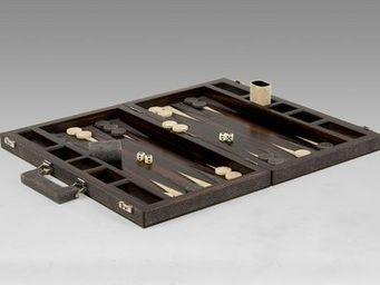 D'Autre Part -  - Backgammon