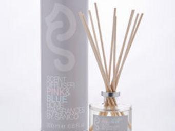 SANICO - pink&blue - Diffuseur De Parfum Par Capillarité