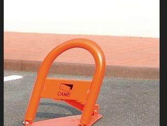 Portematic -  - Borne Anti Stationnement Escamotable