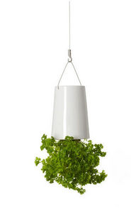 BOSKKE -  - Suspension Pot De Jardin