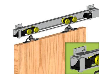Wimove - support de fixation murale pour herkules - lot de - Motorisation Pour Porte D'intérieur