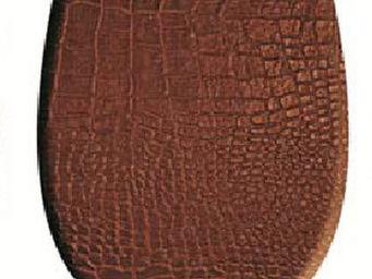 Olfa - croco - Abattant Wc