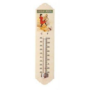AUTREFOIS -  - Thermomètre