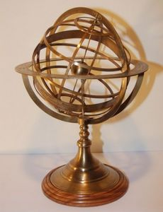 Mobildoc -  - Sphère Armillaire
