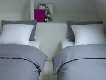 COTOON-PARIS - percale simple - Housse De Couette Enfant